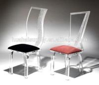 Fancy Banquet Chairs Acrylic Modern Luxury Chairs For Sale ...