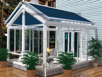 Electric Portable Patio Awning Cover