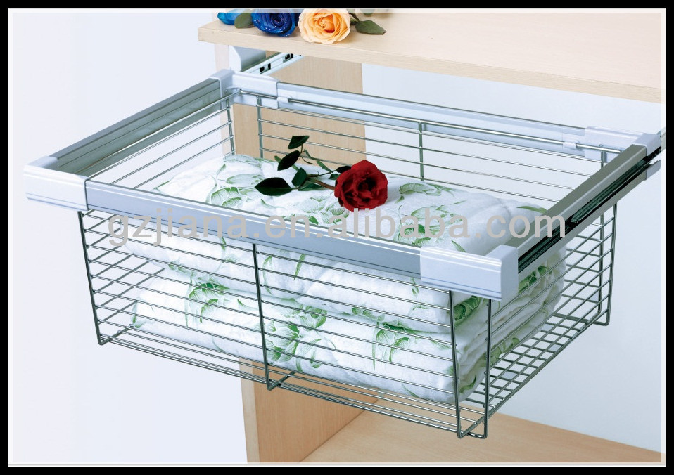 Storage Baskets For Wardrobes - Listitdallas