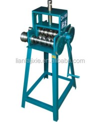 Ca-077 Manual Rolling Pipe Bender Machine,Tube Bending ...