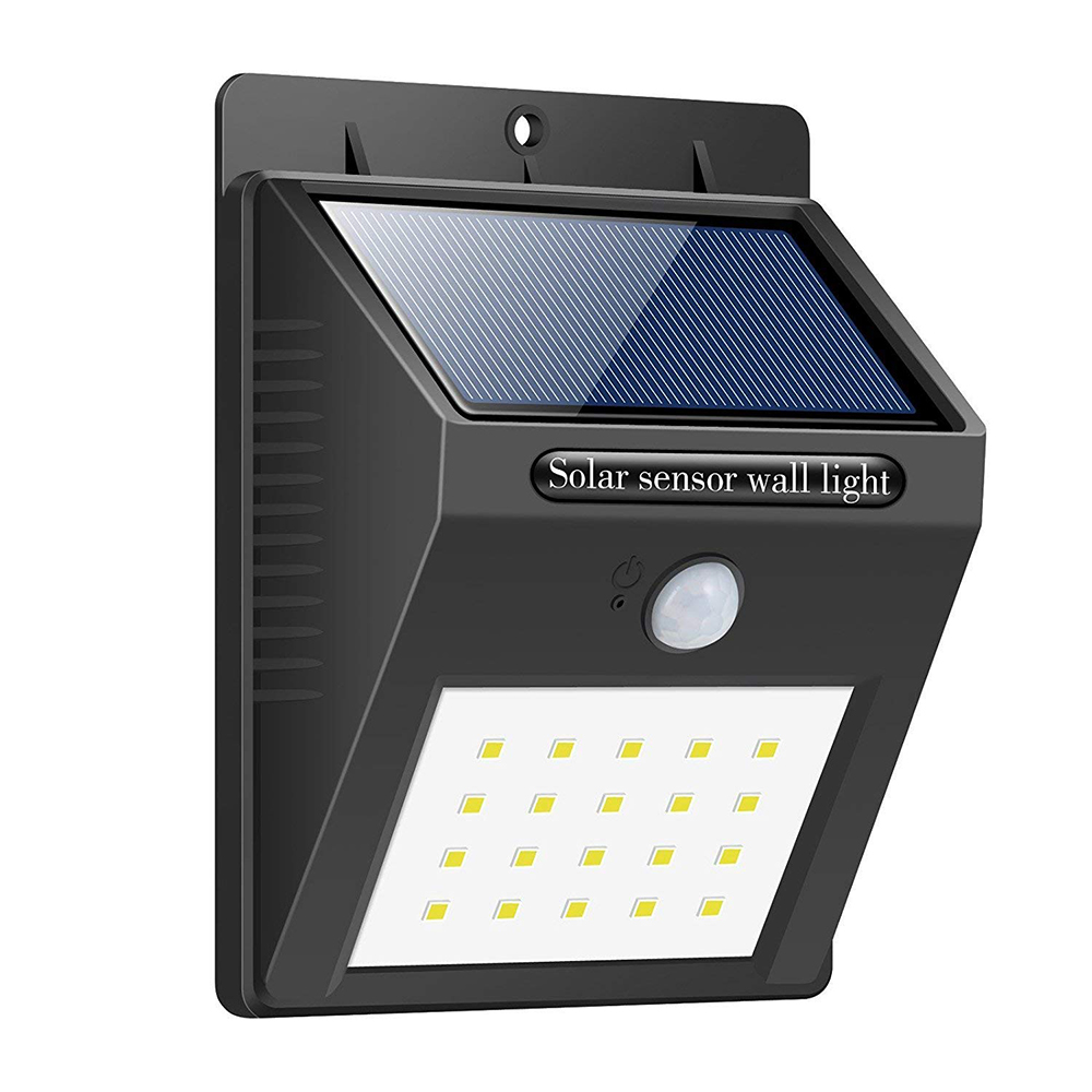 Led Wall China China Manufacturer Outdoor Waterproof Solar Motion Sensor 20 Led Wall Light Buy Solar Wall Led Light Outdoor Solar Sensor Wall Light Outdoor Led