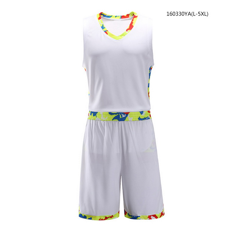 Basketball Uniform Design 2017 Blank Basketball Jersey Template