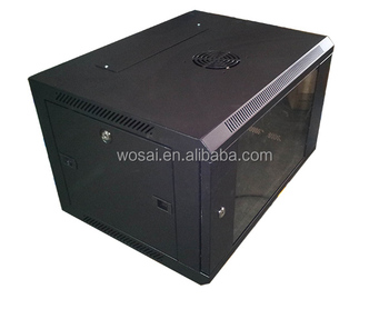 Server Rack Wall Mount 19quot Network Cabinet Price Buy
