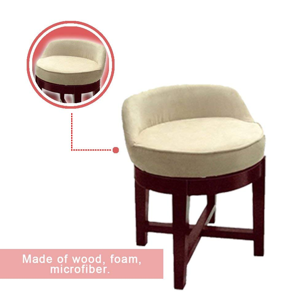 Cute Swivel Chair Cheap Swivel Vanity Chair Find Swivel Vanity Chair Deals On Line