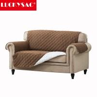 Elegantes muebles de perro protector de sof, sof ...