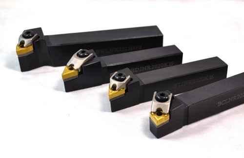 External Cnc Turning Tool Holders For Snmg Type Inserts
