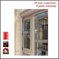48 Inches Patio Doors Used Commercial Double Tempered ...