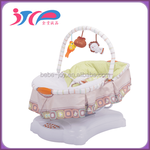 Baby Automatic Cradle Swing Baby Bouncer Electric Baby