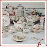 Italian Ceramic Dinnerware Set - Buy Italian Ceramic ...