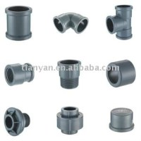 Pvc Din Fittings Pipes For Water Supply - Buy Pvc Pipes ...