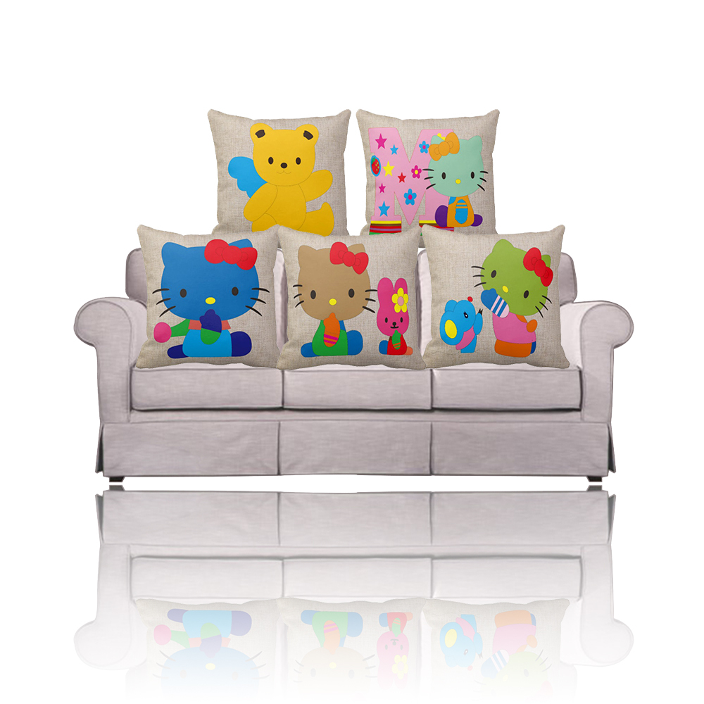 Nautical Sofa Throws Ikea Hello Kitty Outdoor Pillow Cushions Throw Pillows Cover Cat Pillow Case Seat Chair Sofa Couch Cushion Covers Cheap Pillows