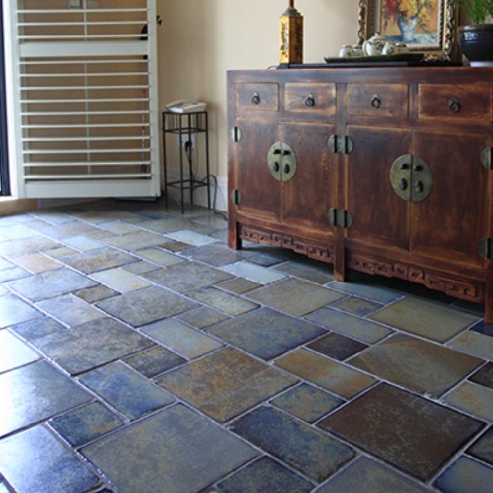 Gres Porcellanato Monococcion Floor Tile Lowes Outdoor