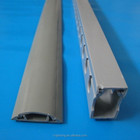 PVC WIRING DUCT(SLOTTED)