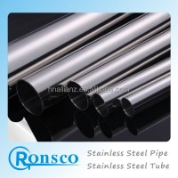 High Quality Stainless Steel Pipe Distributor A312 Grade ...