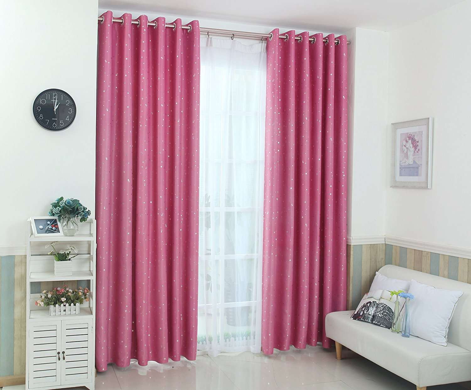 105 Inch Curtains Cheap Pink Girls Curtains Find Pink Girls Curtains Deals On Line