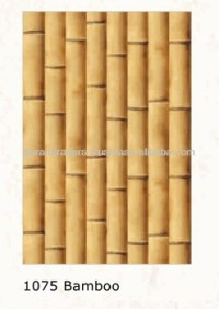 Bamboo Tile Ceramic Glazed Wall Tiles (30x45cm) - Buy ...