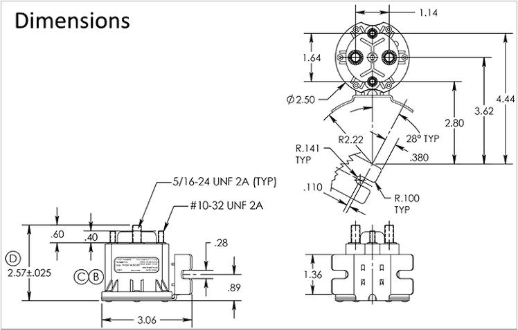 trombetta wiring diagram