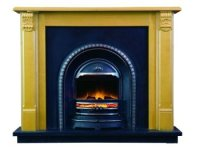 victorian fireplace tiles, View european style fireplace ...