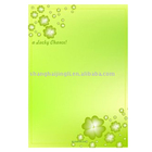 Eco letter writing paper