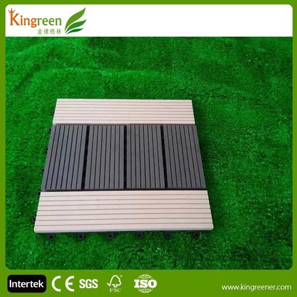 2015 Interlocking Removable Outdoor Floor Tiles It Is