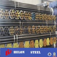 5 Inch Steel Pipe ! Q235 Pipes Best Price Din 11850 Tube ...