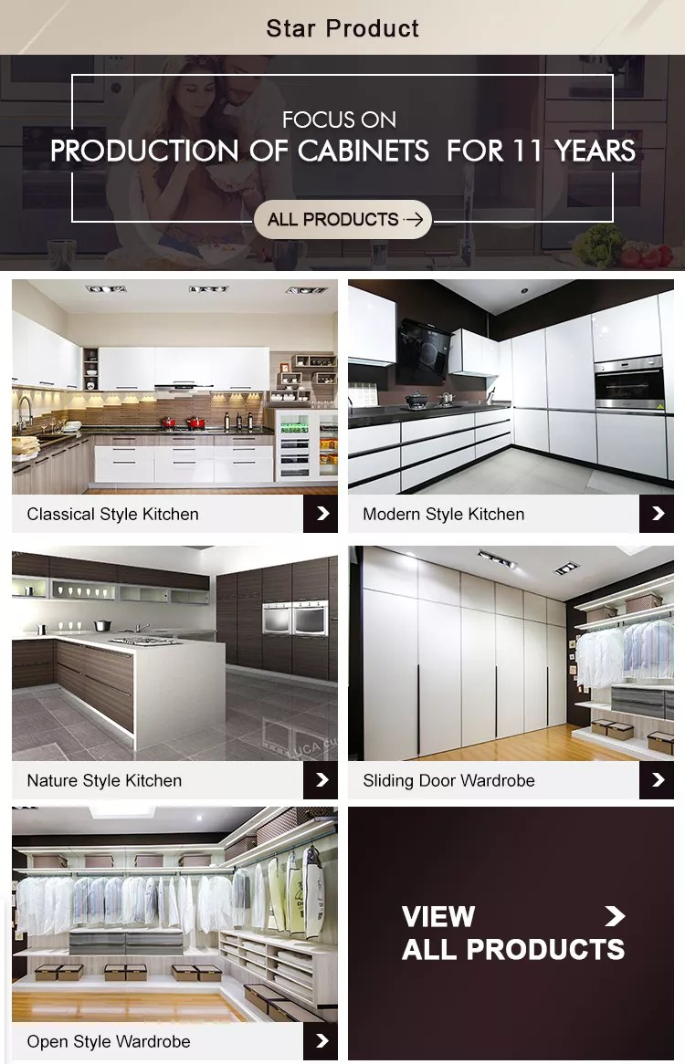 Open Type Kitchen Design Mixed Opening Type Of Doors Modern Almirah Furniture Wardrobe Design