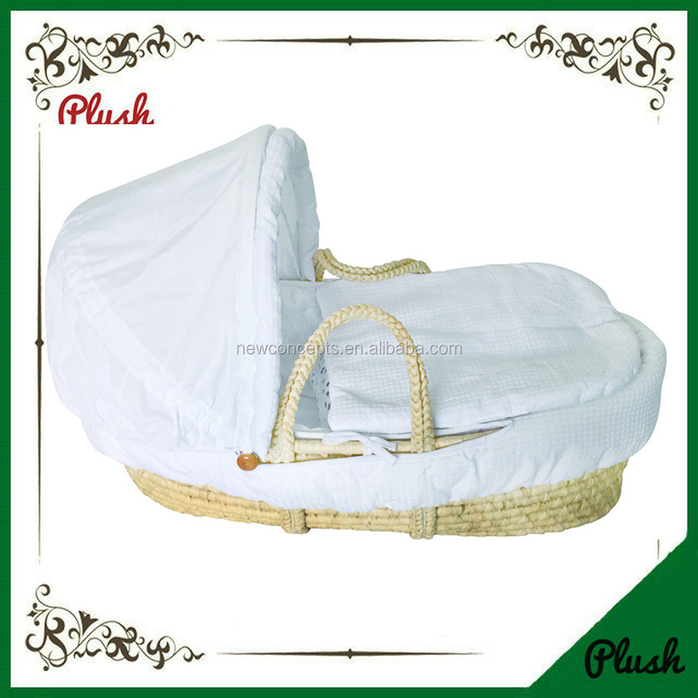 Baby Bassinet Moses Basket Factory Sale Cheap Price Straw Baby Moses Basket Baby Bassinet Baby Carry Basket Buy Straw Baby Moses Basket Baby Bassinet Baby Carry Basket Product