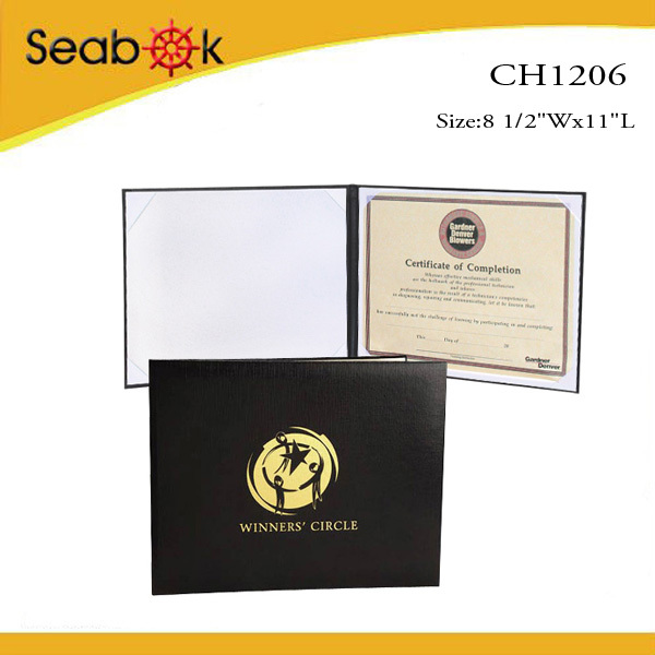 Certificate Holder Folder, Certificate Holder Folder Suppliers and - Graduation Certificate Paper