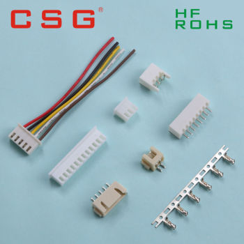 Low Voltage 6 Pin Male-female Wiring Harness Connectors - Buy Male
