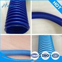Pvc pipa 3 inch Fleksibel colorful pvc hisap selang pipa ...