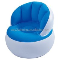 Inflatable Kids Flocked Arm Chair - Buy Inflatable,Arm ...