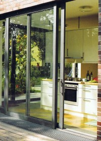 Australia Usa Exterior Aluminum Lowes Sliding Glass Patio