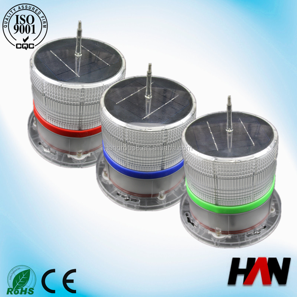 Marine Vessel Lighting Solar Marine Fishing Vessel Navigation Lights - Buy