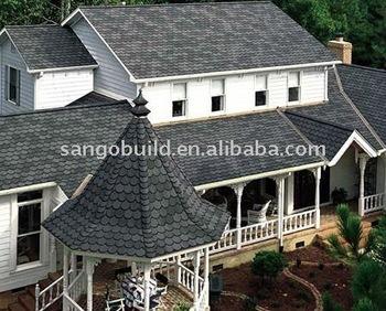 Fish Scale Asphalt Shinglestileroof Buy Roof Bitumen