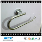 wholesale brass chrome bathroom accessories towel ring, brass towel ring with price