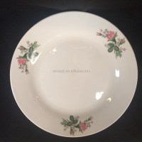Personalized Cheap Porcelain Dinner Plate - Buy ...