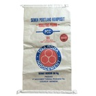 25kg 50kg recycle cement kraft paper bag