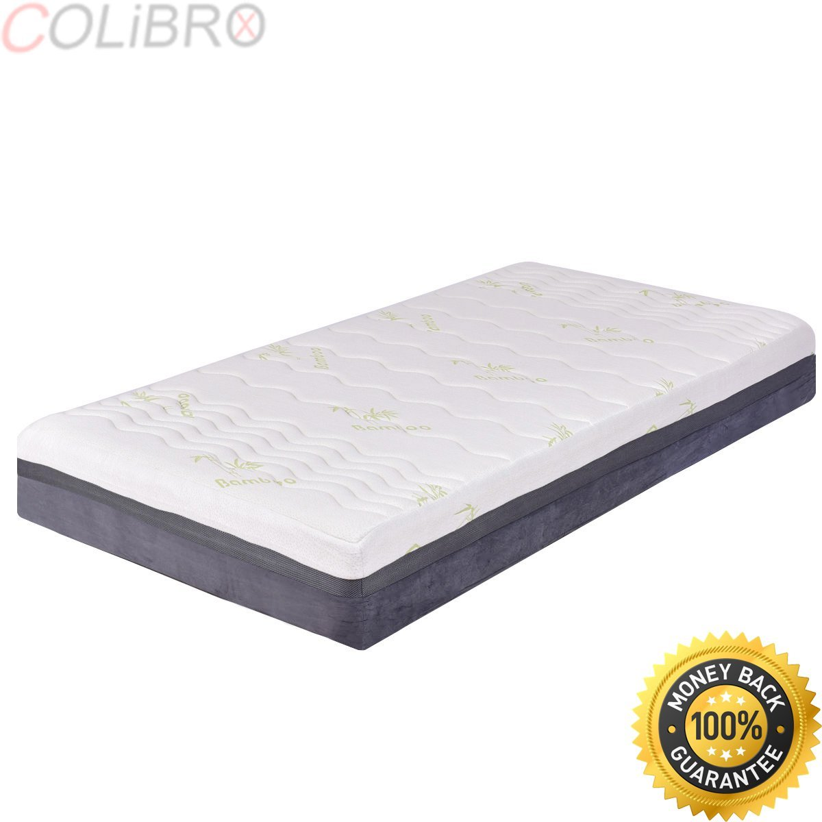 Bamboo Mattress Topper Review Cheap Bed Bath Mattress Pad Find Bed Bath Mattress Pad Deals On