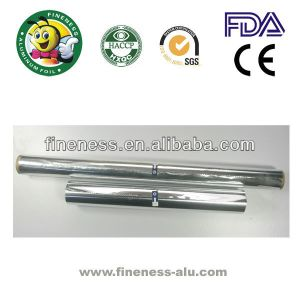 Good sells Aluminium foil for food packaing -50