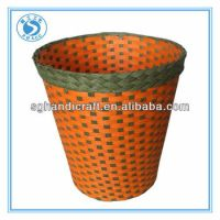 Recycled Indoor Waste Paper Baskets - Buy Recycled Waste ...