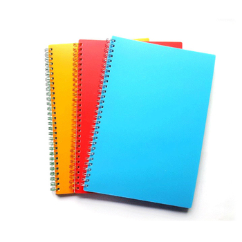A5 Blank Cardboard Ring Binder Notebook Wholesale - Buy Ring Binder - notebook binder