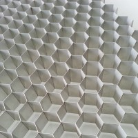Aluminum Honeycomb Panel Used For Acoustic Wall Panel ...