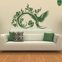 Party Decorations Removable Wall Decals Bathroom ...