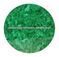 Round Shape Malachite Gemstone Coffee Table Top - Buy ...
