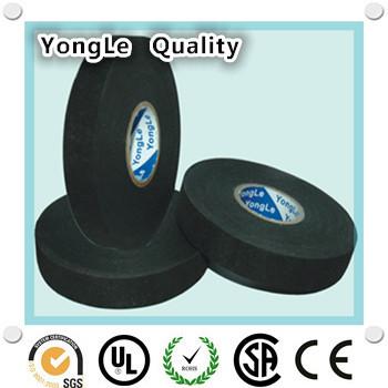 Tesa Black Auto Wire Harness Tape Width 19mm Customized Length - Buy