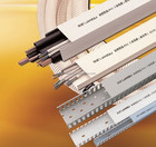 Wiring Cable PVC Electrical Trunking pvc trunking