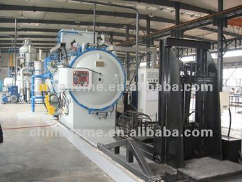 Gas Quenching High Pressure Furnace Buy Bright Quenching