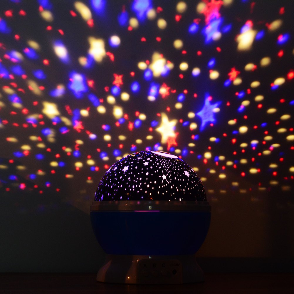Night Light With Stars On Ceiling Cheap Starry Nightlight Find Starry Nightlight Deals On Line At