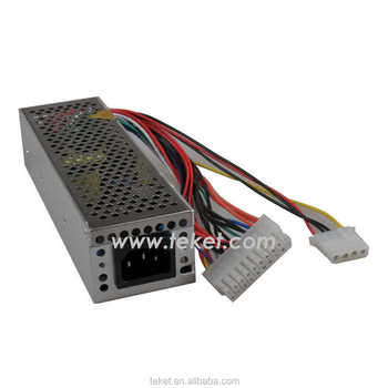 Fanless Atx Power Supply,60watts Output For Low Power Embedded