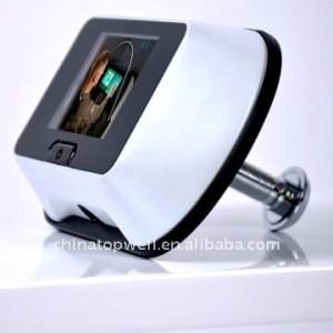 Digital Door Peephole Viewer with 2.5 inch Monitor